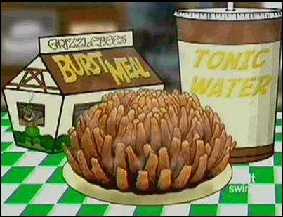 Onion Burst