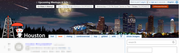 How my /r/Houston Headline Bot Works